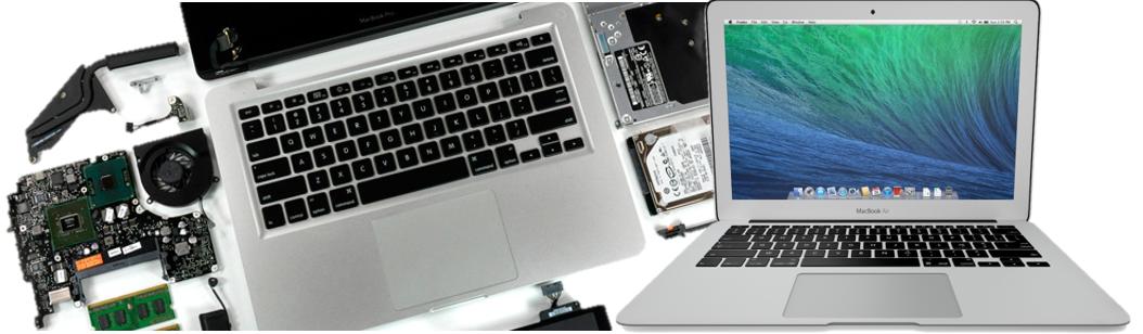 Ремонт MacBook Air 13 в Москве
