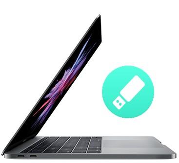 Не работает USB MacBook