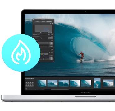 Нагревается и выключается MacBook