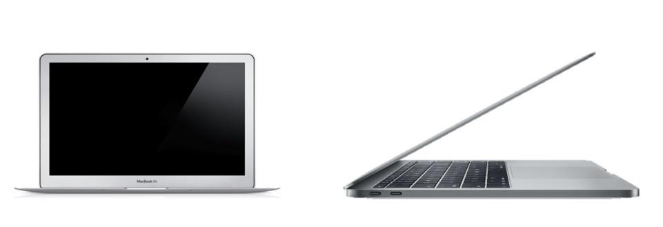 Нет изображения MacBook
