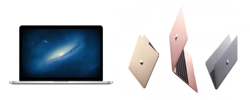 Перезагружается MacBook