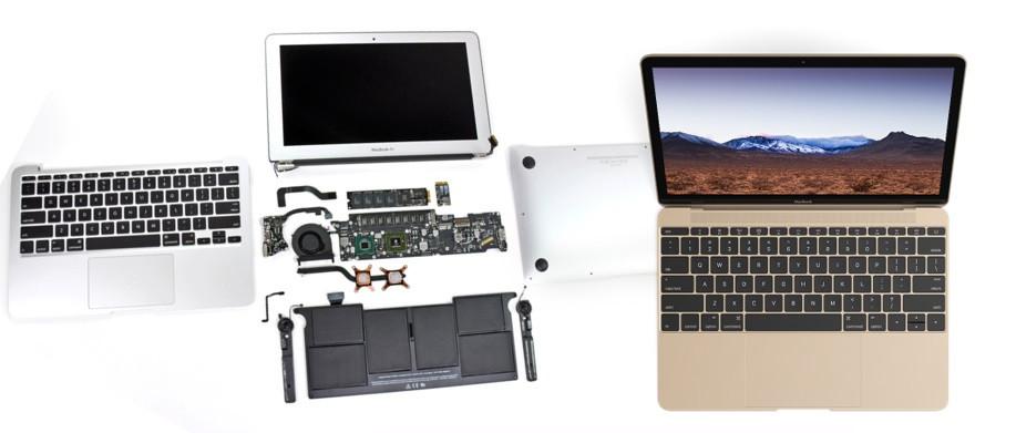 Медленно работает MacBook