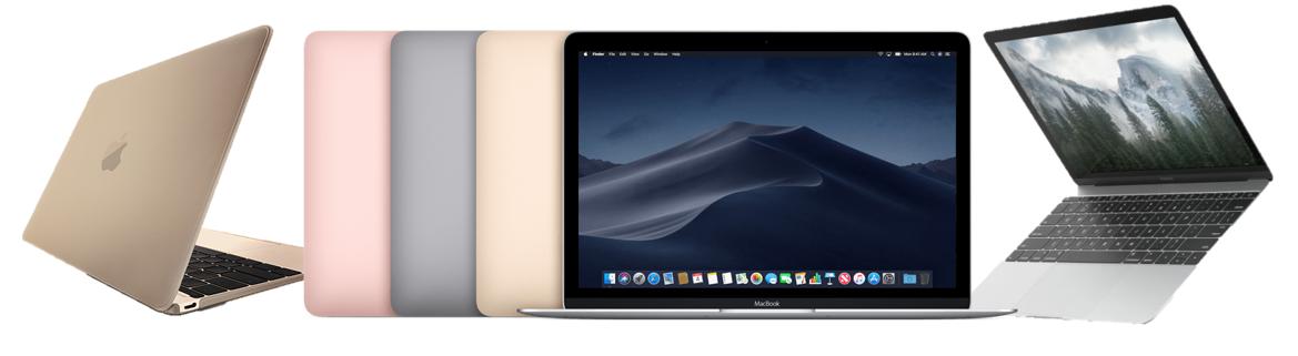 Ремонт MacBook 12 в Москве