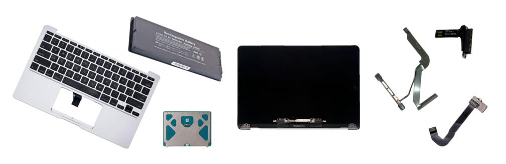 Ремонт Apple MacBook 12