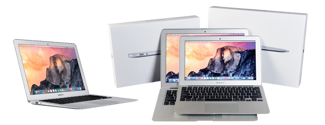 Ремонт MacBook Air 11 в Москве
