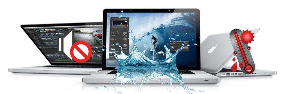 Ремонт MacBook Retina 15 в Москве