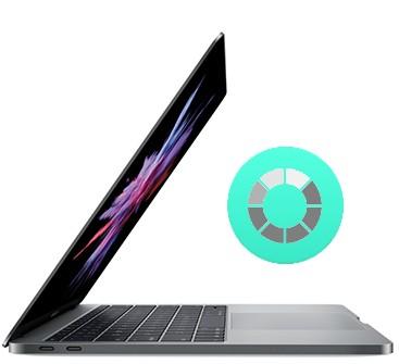 Не загружается MacBook