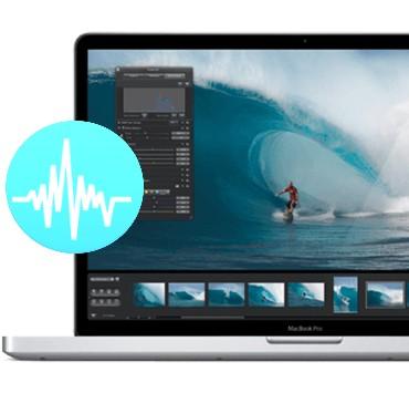 Издает писк MacBook