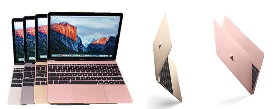 Замена корпуса MacBook