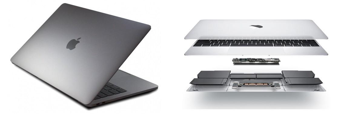 Шумит MacBook